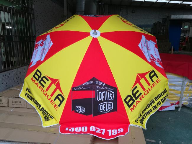Beach umbrelladav